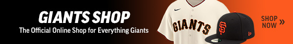 sfgiants.com Shop. The official online shop for everything Giants. Shop now.