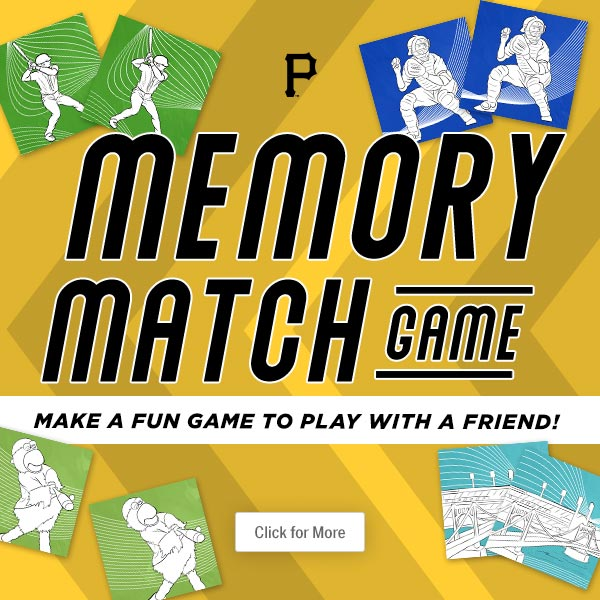 Memory Match Game - Make a fun game to play with a friend! Click for more.