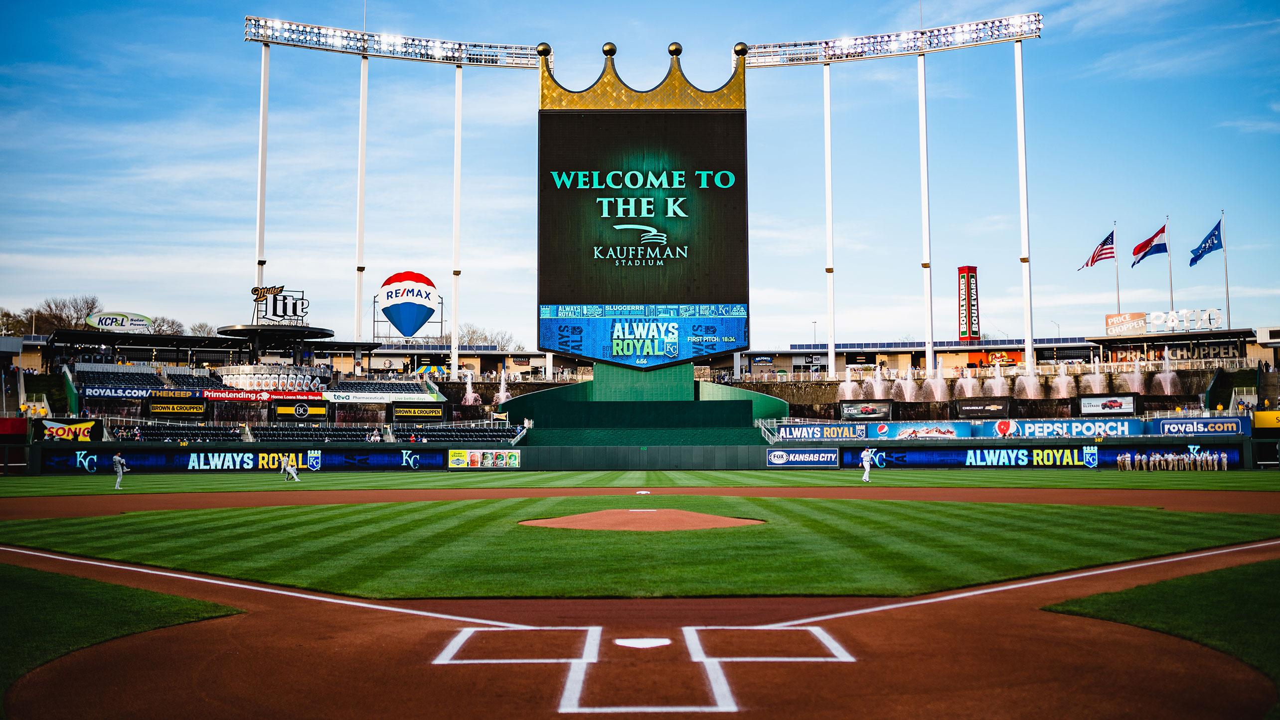Royals Virtual Backgrounds Kansas City Royals
