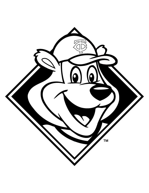 Coloring Pages | Fisher Cats | 792x612