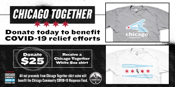 Chicago Together - Donate Today